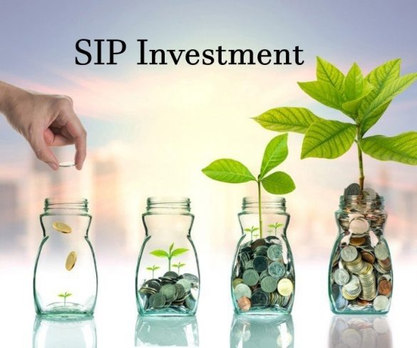 SIP – Among the finest Investment Instruments For People