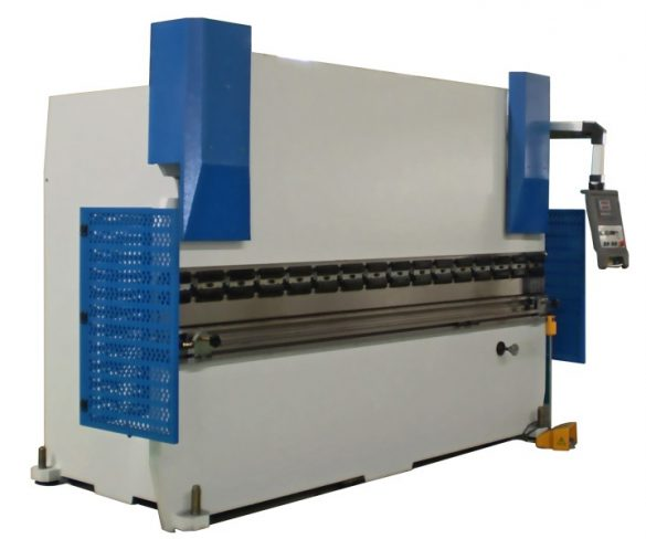 Operating Press Brakes An Excellent Guide For Brake Operators!