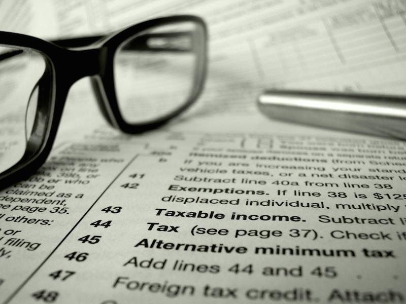 5 Tax Write-offs You Can State They Reduce Dollars This Season