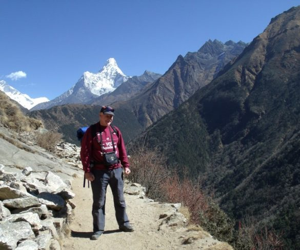 Make Use Of The Himalayan Wonders in Everest Trek