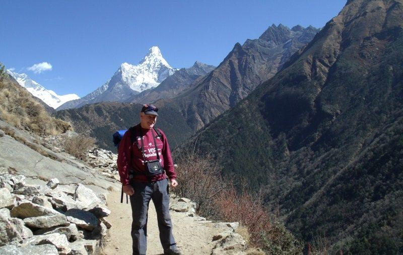 Make Use Of The Himalayan Wonders in Everest Trek