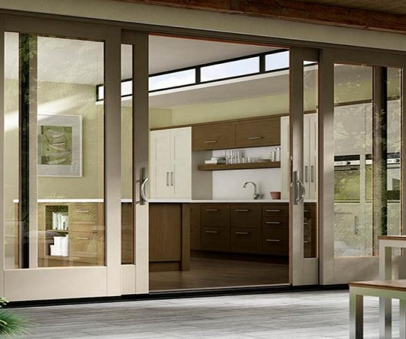 3 Reasons Why Patio Doors Matter