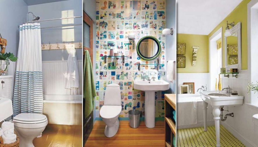 Trendy Ideas to Improve on Your Bathroom in 2019
