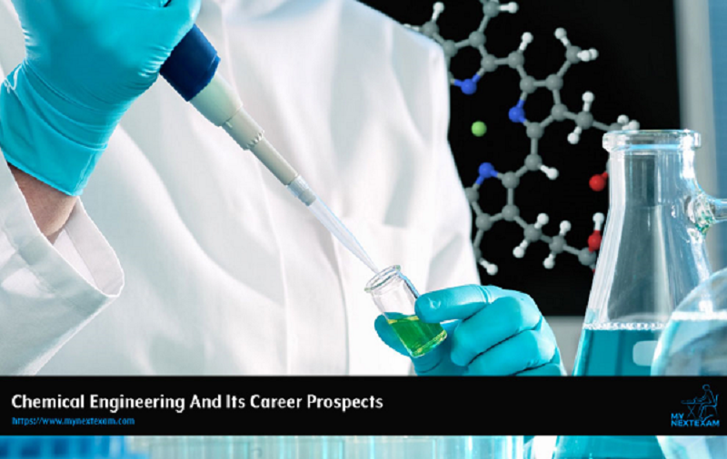 Chemical Engineering And Its Career Prospects