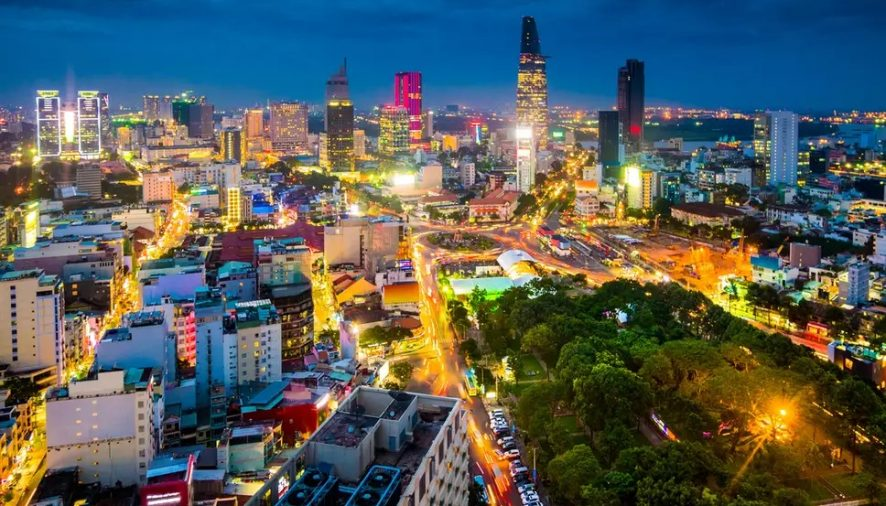 How to explore Ho Chi Minh in its authentic form