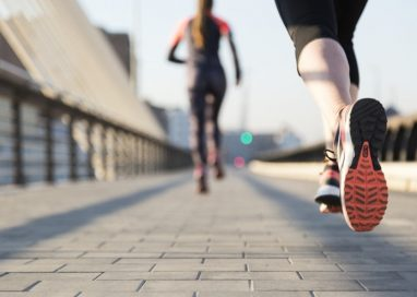 Why Runners Should See a Podiatrist Regularly