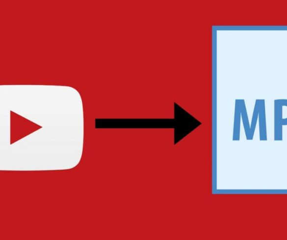 The outstanding YouTube to mp3 converter!