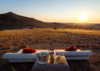 Namibia Tour Package – Explore the true colours of desert beauty