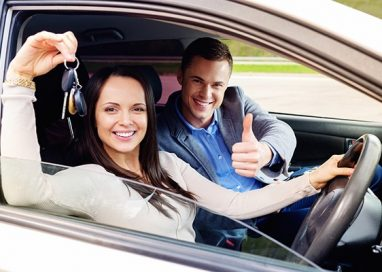 What Makes A Driving School Good?