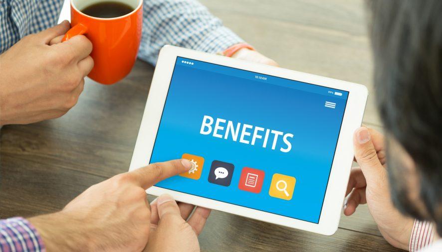 Top 3 advantages of managing organizations through Payroll Software