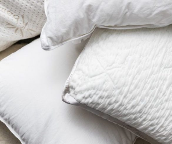 How To Find The Perfect Mattress For Allergy Season