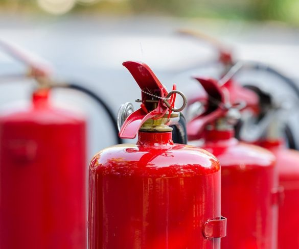 Fire Extinguishers: Do they expire?
