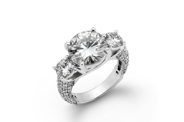 Tips to Keep the Rhodium Ring Shining for Long
