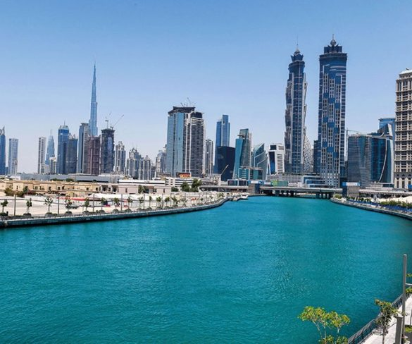 UAE Economy Growth to Rising by 3 per cent in 2020