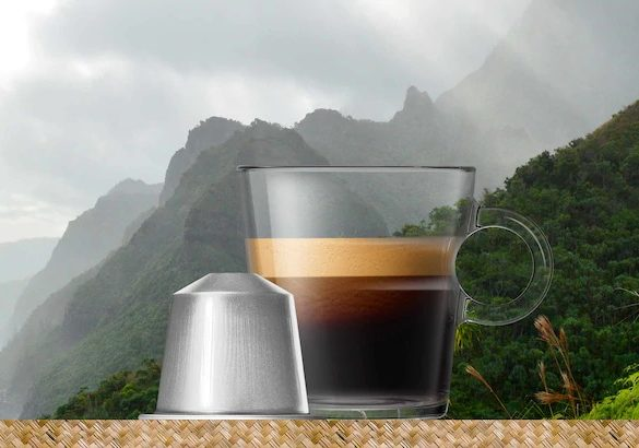 The 5 advantages of using Nespresso® capsule UK