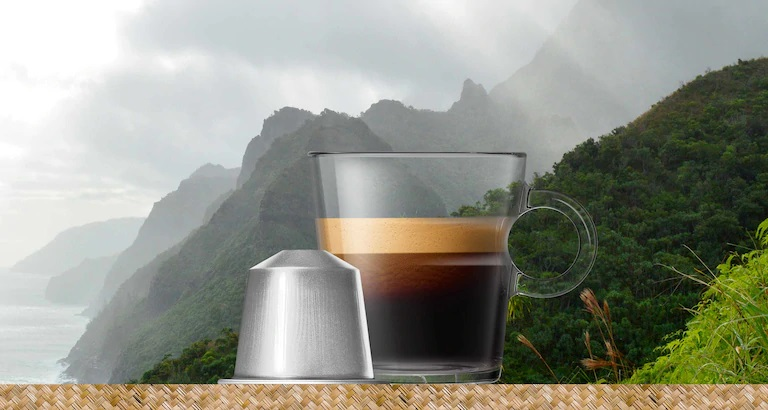 The 5 advantages of using Nespresso®  capsule UK