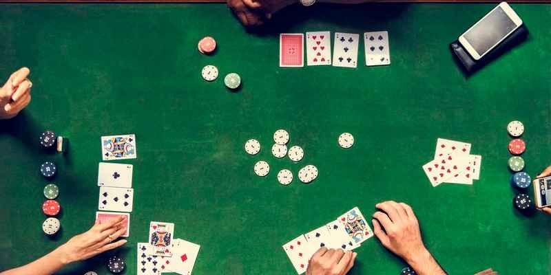 Asian Gambling Resorts