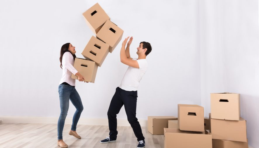 Some Common Moving Mistakes That People Usually Do
