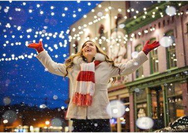 Secret Holiday Shopper: Involve Our Students In The Process