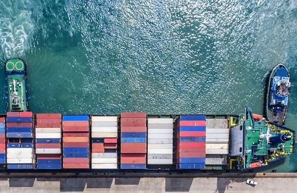 Tips On Delivering Your Goods To Another Location Across Oceans