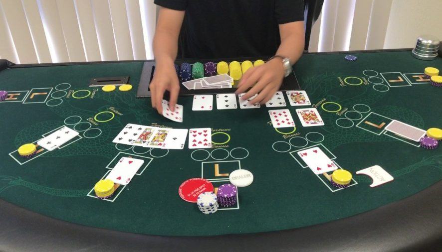Online Casinos – The Most Convenient Way to Play