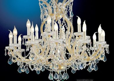 Top 5 Reasons Why You Should Hang a Chandelier in Your Home