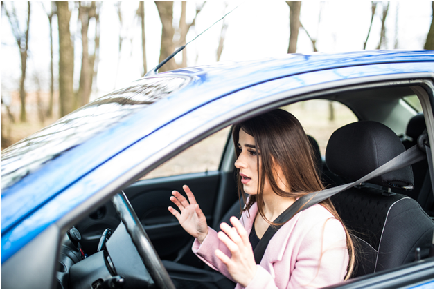 Do You Want to Overcome Your Fear of Driving? Know How to Do It?