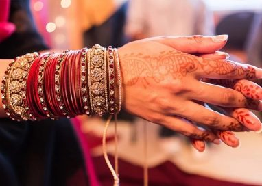 6 common mistakes to avoid when buying bangles for your bridal wear