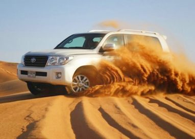 Why the activities of desert safari Dubai are the most loved one