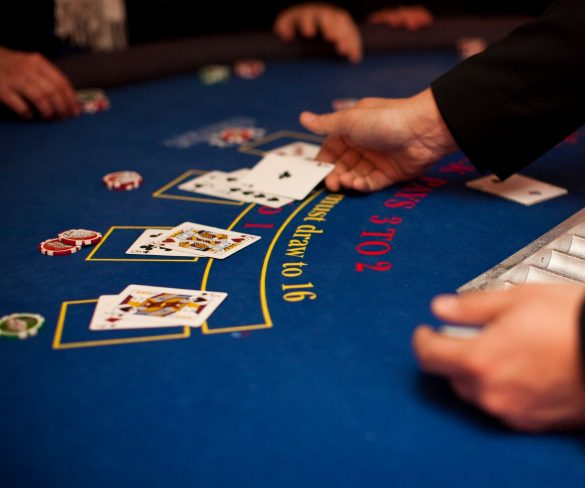 Various interesting games those are available on Sbobet Casino