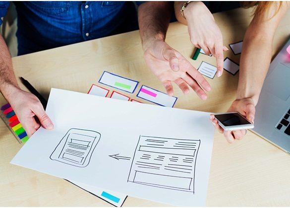 Top Advantages Of Outsourcing Web Development Projects