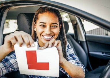 Information About Driving Lessons For New Driver