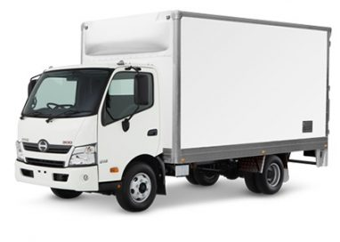 Hiring A Truck Or UTE Will Improve Your Moving Experience