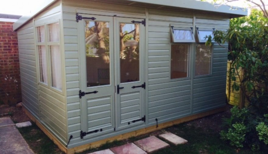 Top 5 Functions Of Garden House Makers Useful For Homeowners