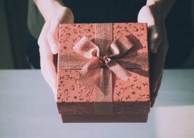 Quirky Gift Ideas for Husband on 20th Wedding Anniversary