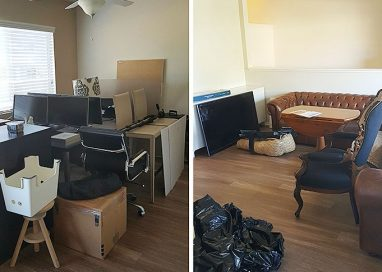 11 Secrets To Unpacking Like A Pro After Moving To A Corporate Apartment