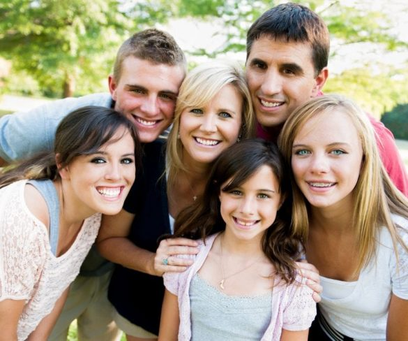 How Counseling Can Help You Deal With Blended Family And Step Parenting Issues