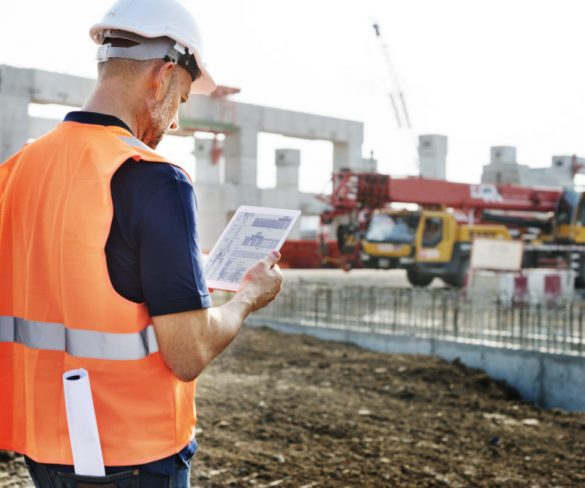 Here's How Going Paperless Can Help Improve Your Construction Business