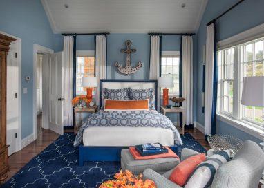 5 Creative Ways to Make Your Bedroom Look Lavish