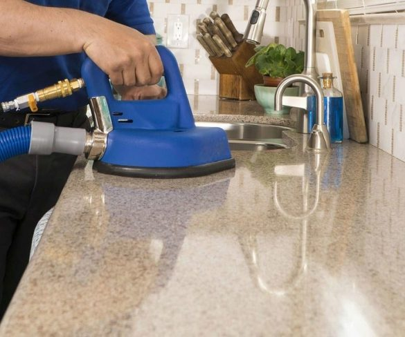Hire the Best Tile Restoration Company in Houston, TX