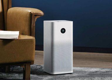 Improve Air Quality By Samsung Air Purifier