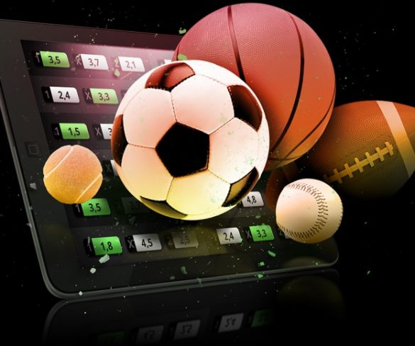 The Greater Limits in Sports Betting