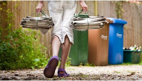 5 ways to make moving day rubbish removal as smooth as possible