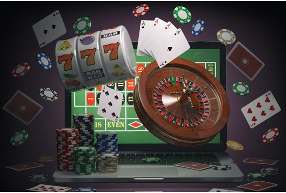 Parx Casino: Regulation of PA Online Gambling Casinos