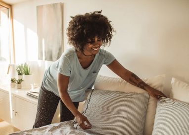 8 Bedding Mistakes to Avoid For a Comfortable Sleep