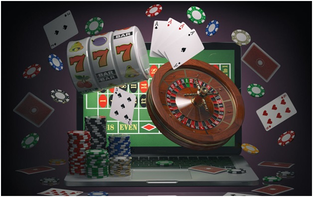 Learn Advanced Slot Tips for Enhancing an Opportunity to Bet