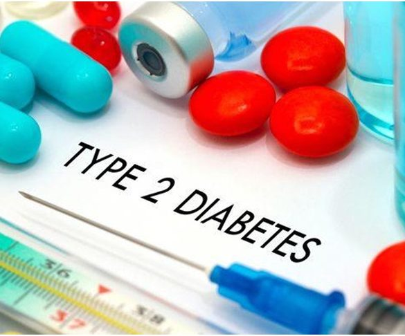 Is there any side effect of Glucophage for Diabetic patients?