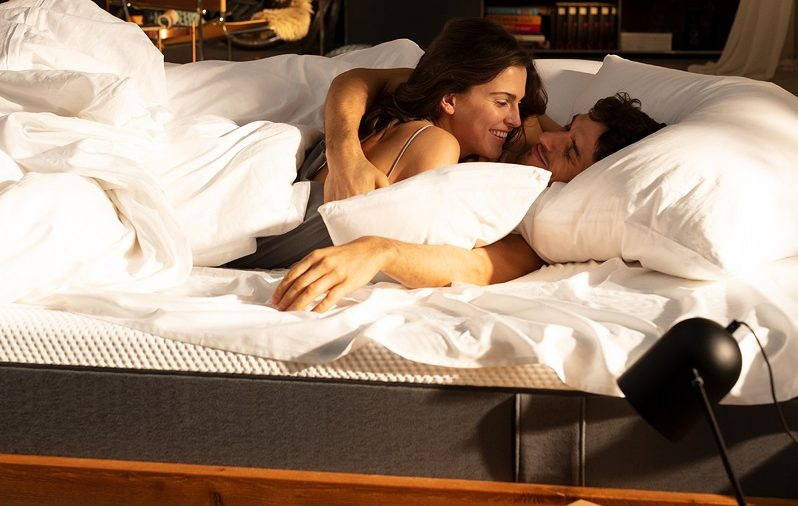 What is the ideal mattress for you?