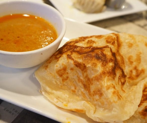The Singaporean and Malaysian Roti Prata Facts