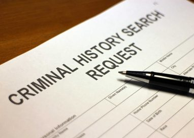 Why Is It Necessary To Perform A Criminal Record Check?